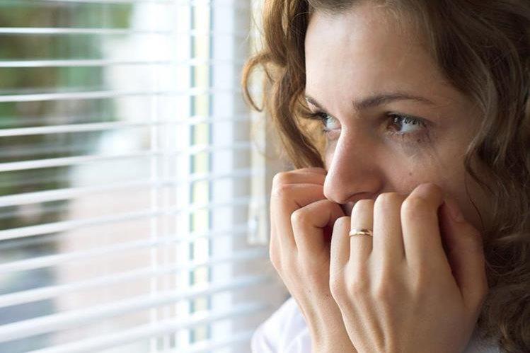 La preocupación desmedida por el futuro puede ser un síntoma de trastorno de ansiedad. (Foto Prensa Libre: Petro Feketa).