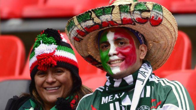 México tiene la experiencia de haber organizado dos mundiales, 1970 y 1986, pero programar 80 partidos en 2026 parece imposible. (GETTY IMAGES)