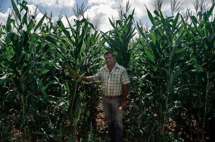 Otto Iván López Garza, amigo del alcalde, asesinado en El Salvador. (Foto Prensa Libre: Cortesía)