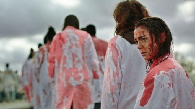 La película ha recibido buenas críticas de medios como The Guardian y The New York Times. (UNIVERSAL)