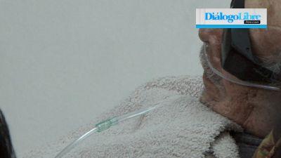 Ríos Montt no está en el buen uso de sus facultades mentales, según un informe del Inacif (Foto Prensa Libre: Hemeroteca PL)