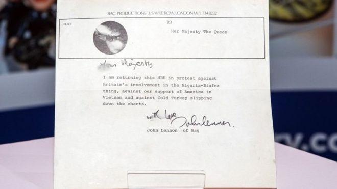 El hallazgo es una primera versión de la carta. La copia definitiva enviada a la reina permanece en los archivos reales. PA