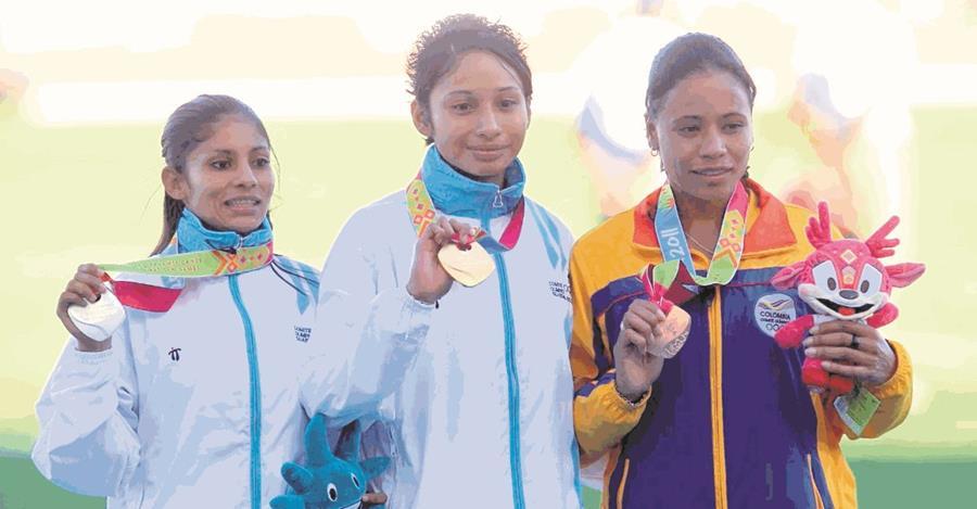 Jamy Franco, ganó la medalla de oro para Guatemala, en los Juegos Panamericanos de Guadalajara 2011. (Foto Prensa Libre: Hemeroteca PL)
