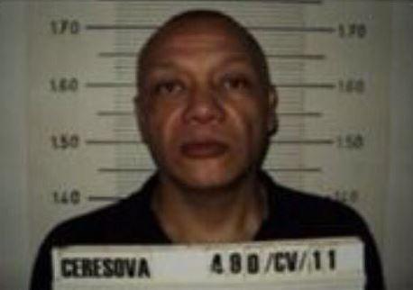 El reo mexicano Roberto Sánchez Ramírez ha burlado cuatro veces a las autoridades. (Foto Twitter/@Wallacelsabel).