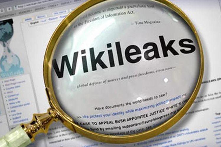 "<span class=""irc_su"" dir=""ltr"" style=""text-align: left;"">Wikileaks reveló que&nbsp; funcionarios estadounidenses y las instituciones están detrás &quot;Panama Papers&quot;.</span>"