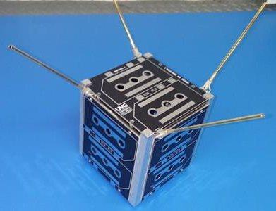 Por Equipo Proyecto CubeSat*
