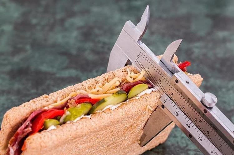 Las calorías son un valor determinante en las dietas (Foto Prensa Libre: servicios / pexels).
