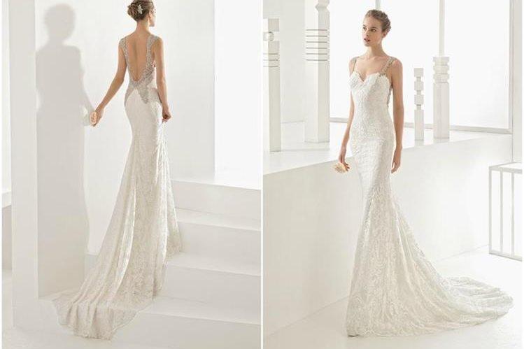 Vestido mujer de messi casamiento