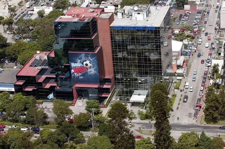 Imagen de octubre de 2006 del desaparecido Banco del Café, el cual quebró en octubre de 2006. (Foto: Hemeroteca PL)