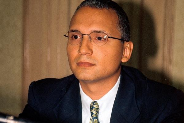 <p>José Raúl González Merlo</p>