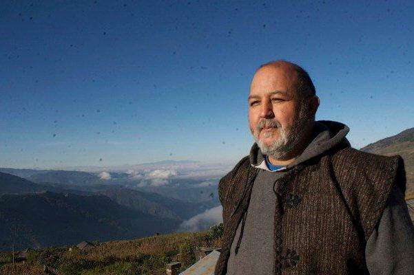 Nació el 12 de enero de 1960. (Foto Prensa Libre: Facebook)