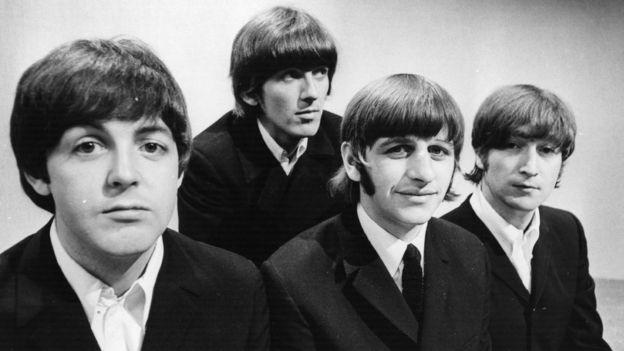 La pasión de los abuelos por The Beatles puede transmitirse a las siguientes generaciones. GETTY IMAGES