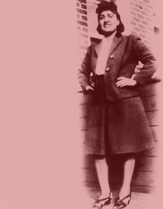 Había nacido en 1920. En 1951, tenía 5 hijos. SCIENCE PHOTO LIBRARY