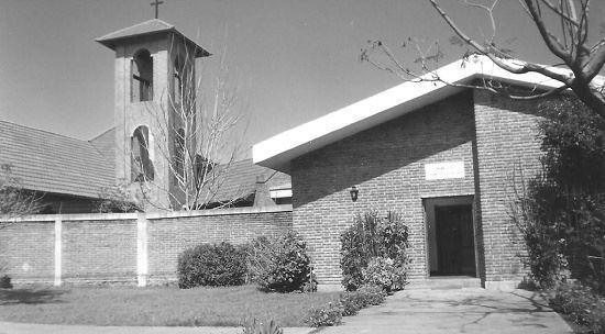 Este es el convento donde habrían ocurrido los casos de tortura que las superioras niegan. (Foto tomada del sitio: nogoyaaldia.com.ar).