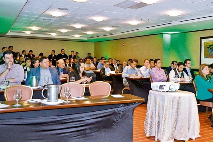 representantes de 35 empresas generadoras conocieron las bases de la licitación.