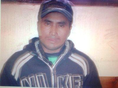 Pedro Brito Chávez, murió la madrugada de este viernes a los 43 años por enfermedad común. (Foto Prensa Libre: CALDH)
