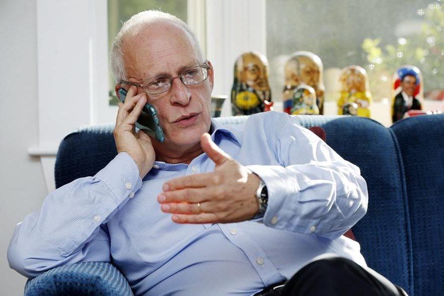 Oliver HartHart nació en 1948 en Londres y tiene la nacionalidad estadounidense(Foto Prensa Libre: AP)