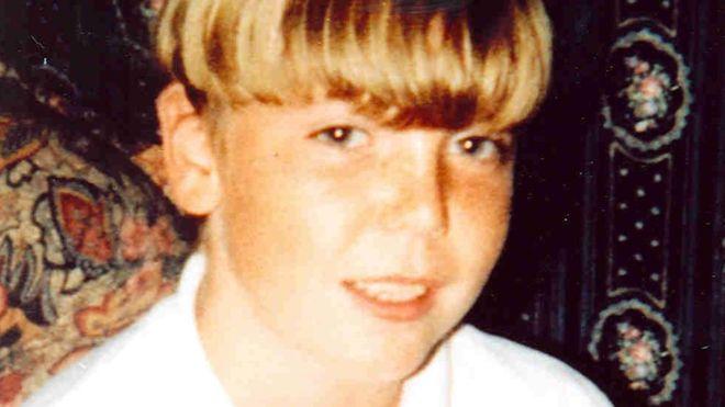 """""""Vivía un poco en el lado salvaje"""", dijo Bridget Warren, madre de Paddy, sobre su hijo. PA"""