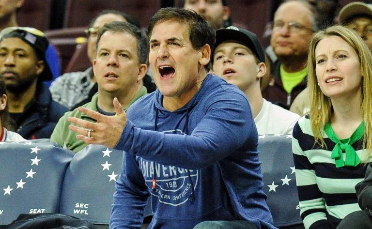 El dueño de los Mavericks admitió que solicitó cambios al entrenador para no ganar los partidos. (Foto Prensa Libre: Twitter)