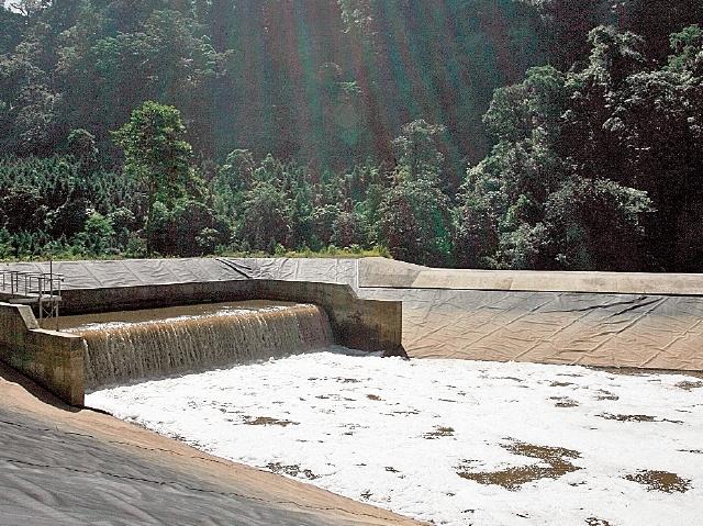 Proyectos de hidroeléctricas se han frenado por el tema de las consultas.