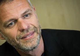Andy Stalman es un reconocido publicista argentino radicado en España. (Foto gentileza de Ediciones Deusto).