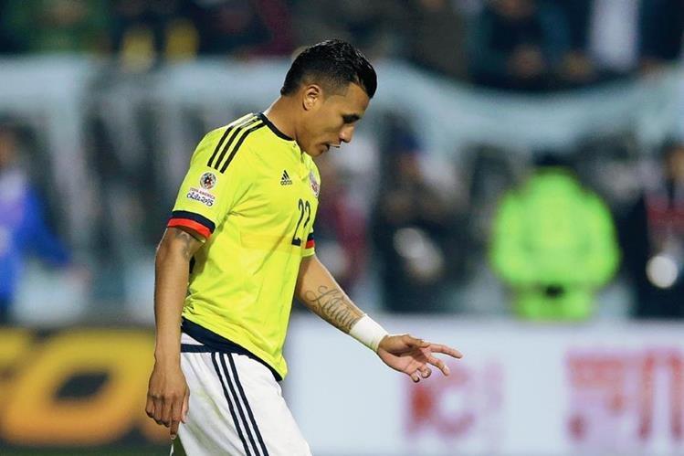Jeison Murillo iniciará una nueva etapa con el Inter de Milán. (Foto Prensa Libre: AP)