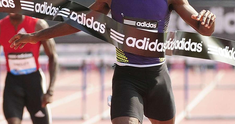 La IAAF deberá buscar un nuevo patrocinador de marca deportiva. (Foto Prensa Libre: Hemeroteca PL)