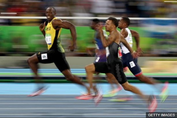 Lo que más se va a extrañar de Bolt será su personalidad y la manera en la que disfrutaba el deporte.