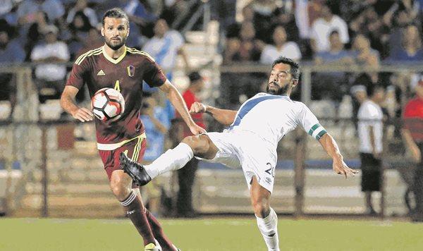 El Pescado disputó, el 1 de junio, su último partido. El rival fue Venezuela.