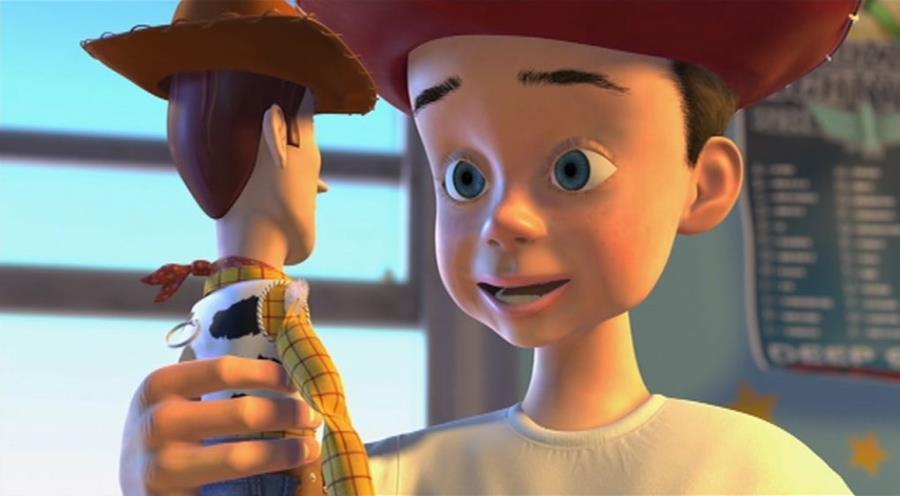 El misterio sobre el papá de Andy fue resuelto el pasado jueves gracias a una entrevista con Mike Mozart, amigo del guionista de Toy Story Joe Ranft. (Foto Prensa Libre: Radio Concierto).