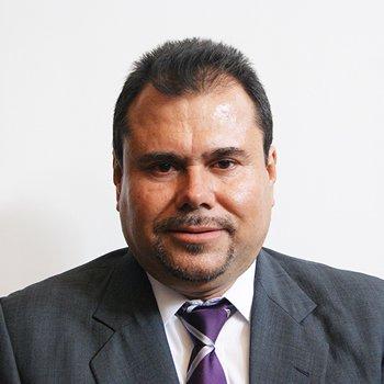 José Domingo Trejo, diputado de FCN-Nación. (Foto: Twitter)