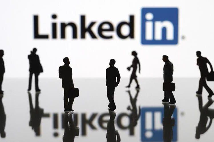 La red social de profesionales será parte del gigante Microsoft. (Foto Prensa Libre: Forbes.com)