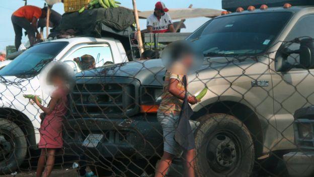 La crisis económica agrava la prostitución infantil en sitios clandestinos de Venezuela, apuntan antropólogos, legisladores y defensores de derechos de menores.  HUMBERTO MATHEUS