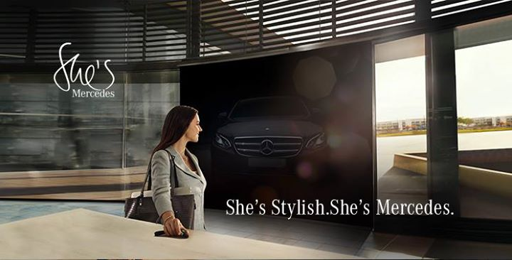 Movimiento She´s Mercedes a nivel mundial. (Foto Prensa Libre: Cortesía)