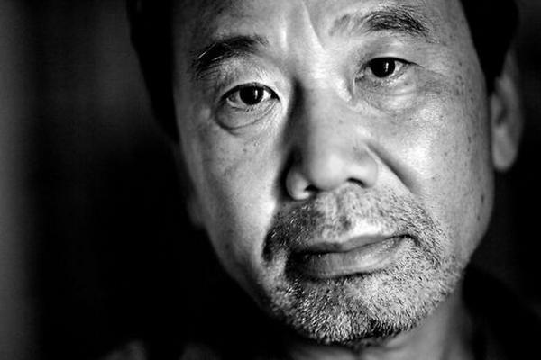 Murakami es uno de los nombes más destacados de la literatura japonesa. (Foto Prensa Libre: Hemeroteca PL)