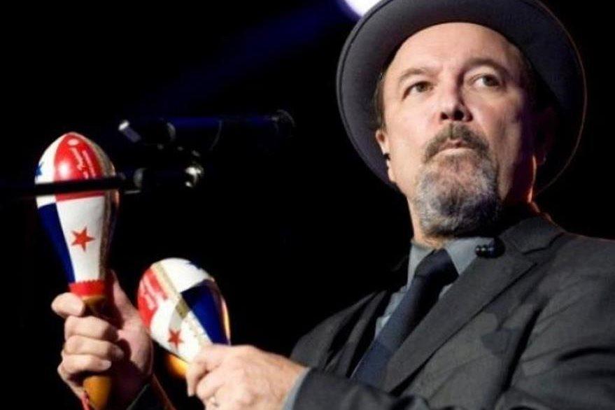 Rubén Blades, Panamá.