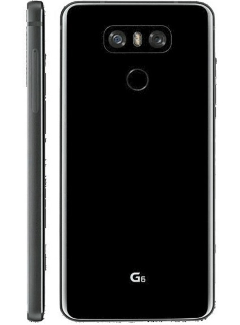 Esta foto filtrada del G6 de LG muestra a un dispositivo que vuelve a contar con cámara doble. (Foto: Hemeroteca PL).