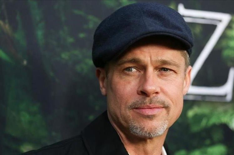 El actor interpretará a un ingeniero autista en la película Ad Astra. (Foto Prensa Libre: AFP)
