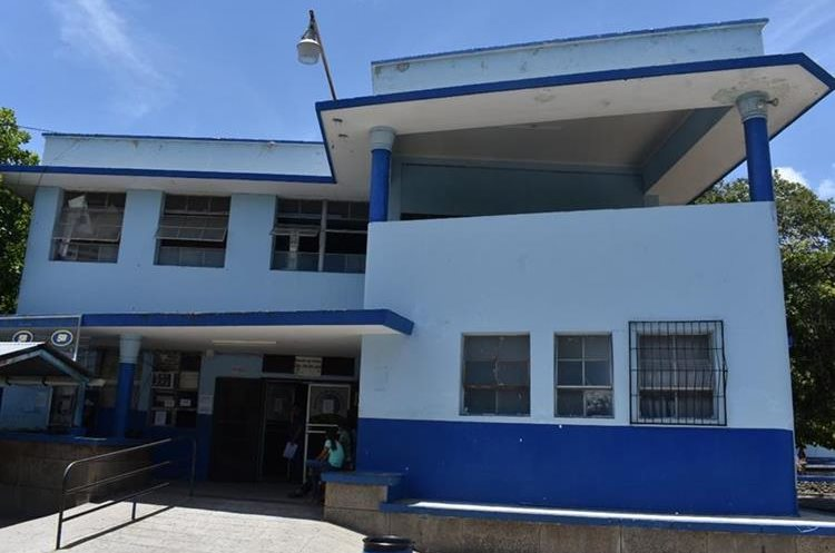 Resultado de imagen para Hospital Regional de Zacapa