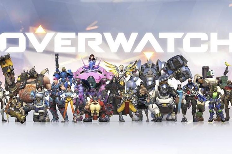 Overwatch, que mezcla disparos con estrategia en equipos, fue el gran ganador de la edición este año.