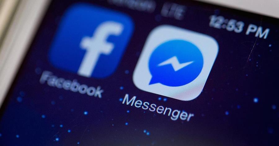 El Messenger de Facebook es uno de los servicios de mensajería más usados en el mundo (Foto: Hemeroteca PL).