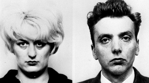 Los agentes arrestaron a la pareja en su casa, y allá encontraron las pruebas del sadismo y la perversión que les unía. PA
