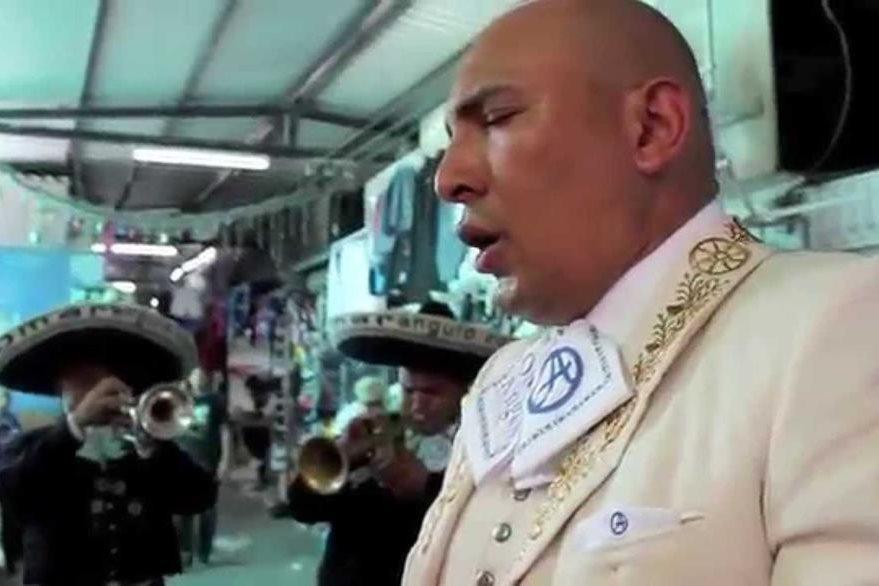 Omar Angulo es una personalidad en El Salvador. (Foto Prensa Libre: Internet)