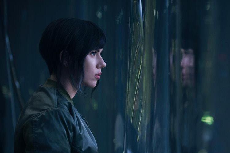 La producción de ciencia ficción Ghost in the Shell, protagonizada por Scarlett Johansson, es una de las cintas más esperadas del 2017. (Foto: Hemeroteca PL).