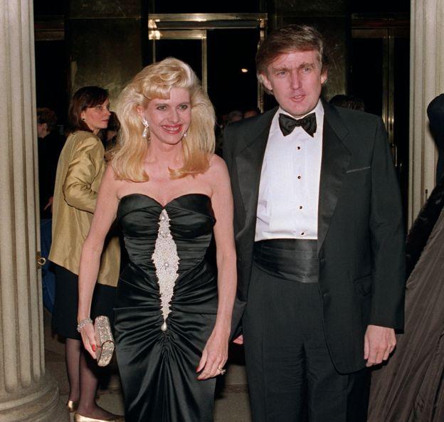 En 1989 el entonces magnate inmobiliario Donald Trump decidió incursionar en el mundo del deporte.
