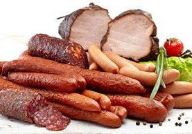 Los pacientes de asma que consumen más de cuatro porciones semanales de carne procesada tienen una probabilidad de 76 por ciento mayor empeorar su enfermedad.