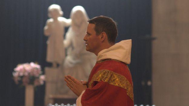 Fr Philip Mulryne (PHILIP MCSHANE)