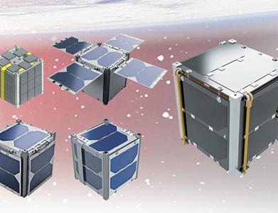 Por Equipo Proyecto CubeSat