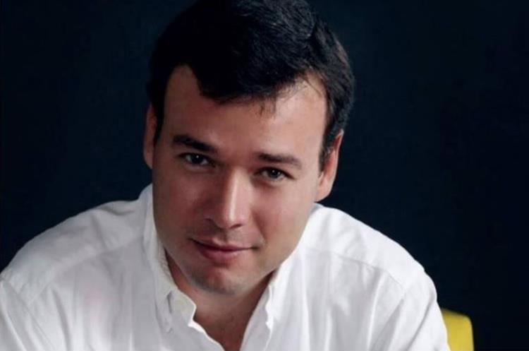 Gustavo Echeverría, exdiputado por Zacapa. (Foto Prensa Libre: Tomada de Facebook)