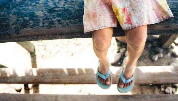 <em>Ilustración. Un tribunal de Honduras condenó a más de 400 años de cárcel a un hombre por abusar sexualmente y dejar embarazada a su hijastra de 11 años. (Foto Prensa Libre: zocalo.com.mx). </em>
